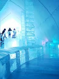 ice hotel russia