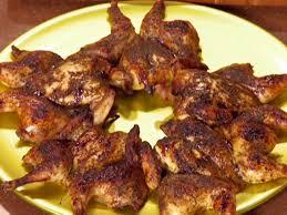 cornish rock hen