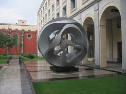 modern sculpture images