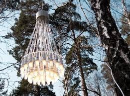 droog chandelier