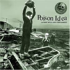 poison idea latest will and testament