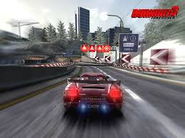 burnout 3 game