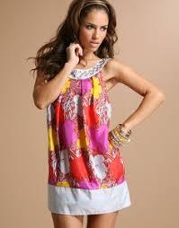 andy warhol dresses