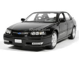 2005 impala ss