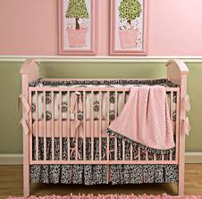 pictures of baby girl nurseries