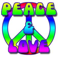 peace and love fashion