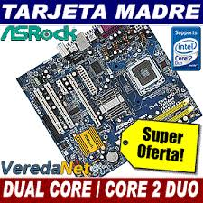 dual core mother boards