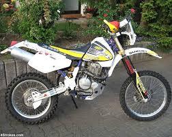 1997 suzuki dr350