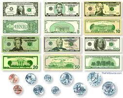 bills currency
