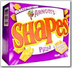 arnotts shapes