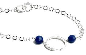 silver chain designs