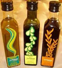 aceites naturales