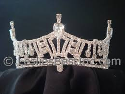 miss america crowns