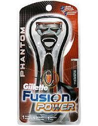 gillette turbo razor