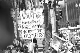 hippie protest signs