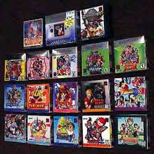 neo geo pocket game