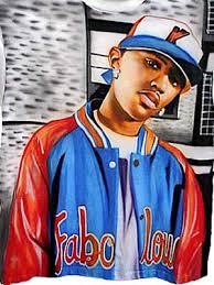 hip hop airbrushed t shirts