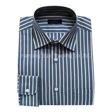 dress shirt material