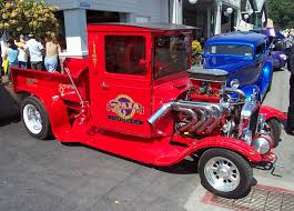 ford red