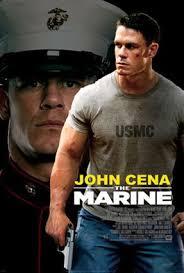 the marines dvd