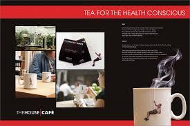 cafe advertising