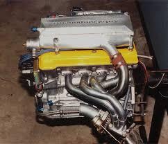 alfa engines