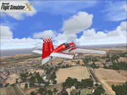 flight simulator x xbox 360