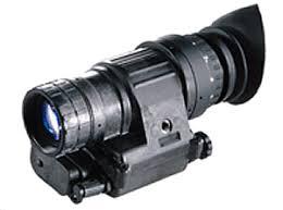 pvs night vision