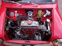 engine mini