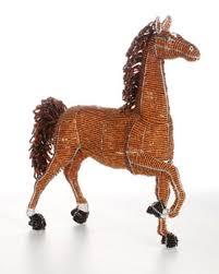 horse bead