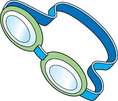 goggles clip art