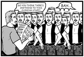 clone cartoons