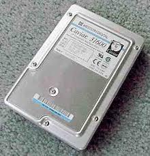 photo hard disk