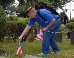 deceased veterans