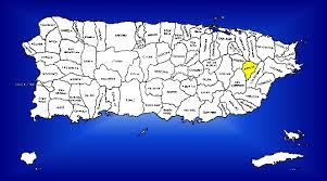 mapa de puerto