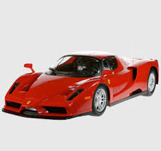 ferrari enzo rc car