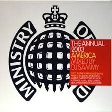 ministry of sound 2002