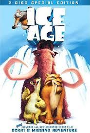 ice age 1 movie