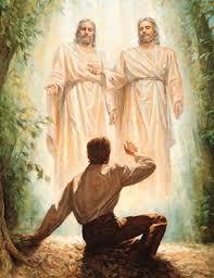 restoration of the gospel