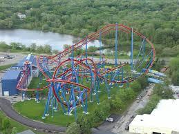 flying coasters
