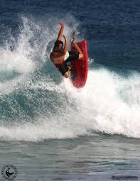 surf body board