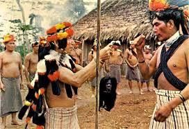 indios inca