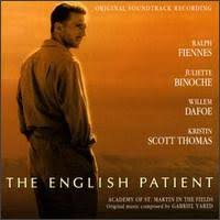 english patient ost