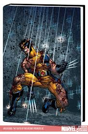 the end wolverine