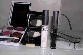 cristian dior cosmetics