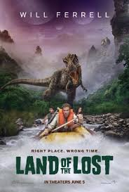 land of lost dvd