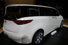concept minivan