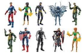 marvel hero toys