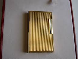 gold lighters