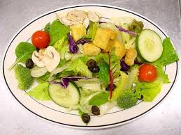 pictures of tossed salad